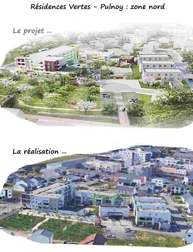Res Vertes_zone nord compar_projet-realisation_vdef