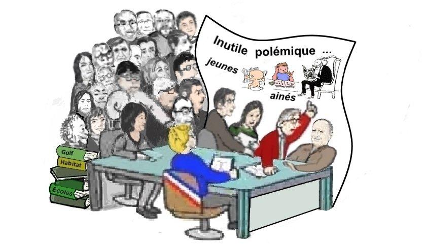 Dessin caricature_CM_Inutile polémuique Jeunes aines_mai2018