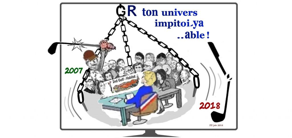 Dessin humor_Ecran_GR ton univers_12e saison_2eGolf_PenB118_juillet2018_v3