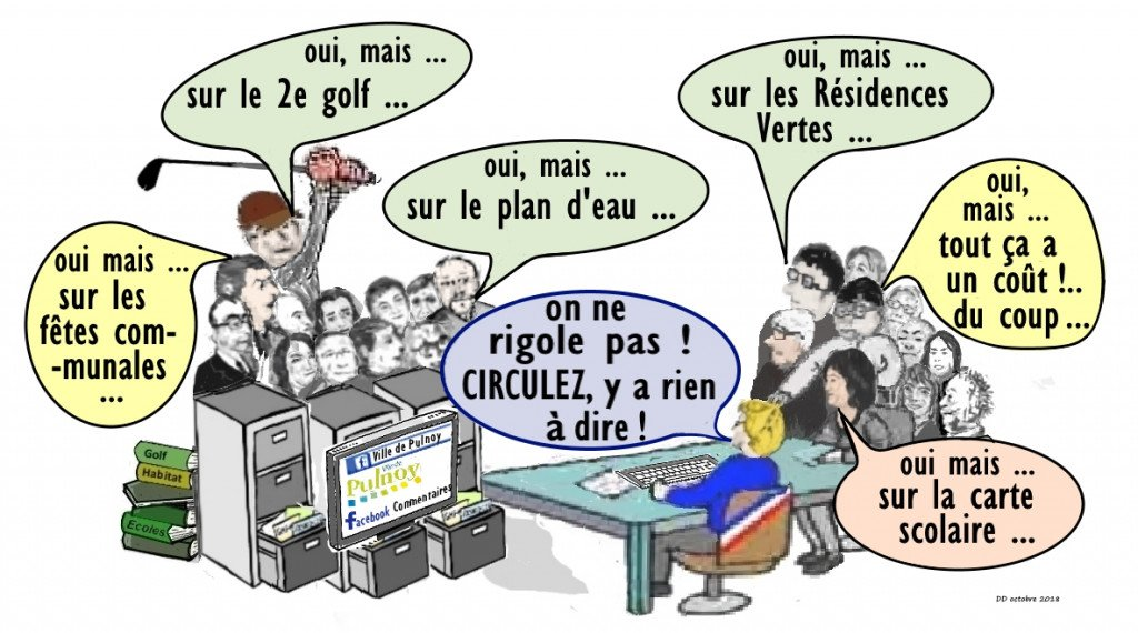 Dessin humor_Art_FB Ville de Pulnoy-censure_FB VdeP_oct2018_def