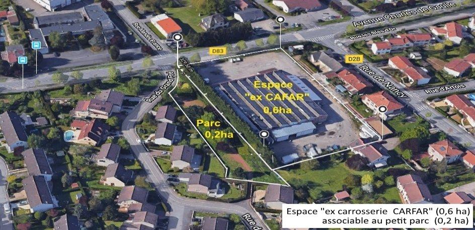 Espace exCARFAR+Parc_3D_Surface dispo_vdefdef