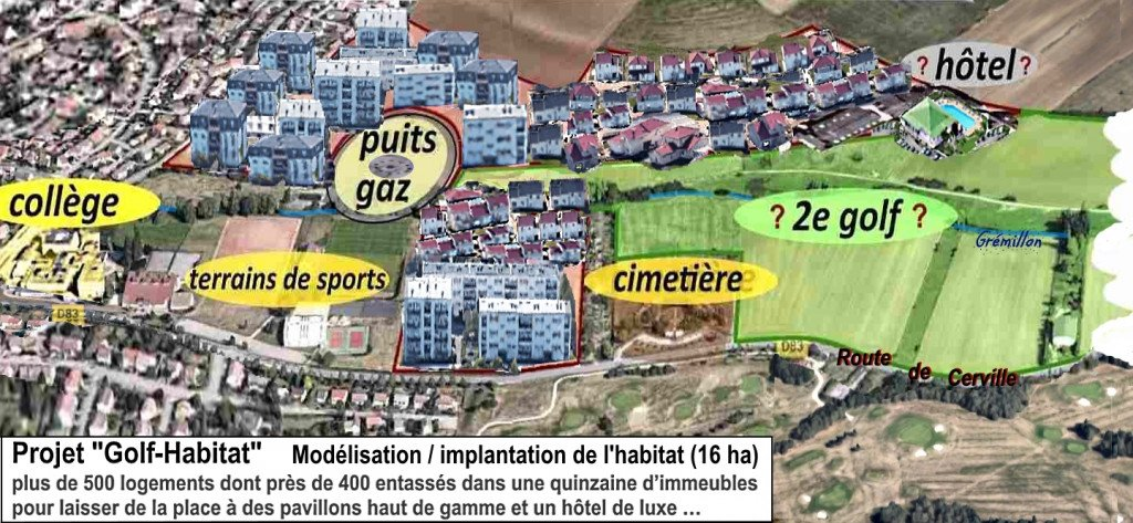 Habitat-2egolf_modelisation-implantation-immeubles_zoom_vdefdef