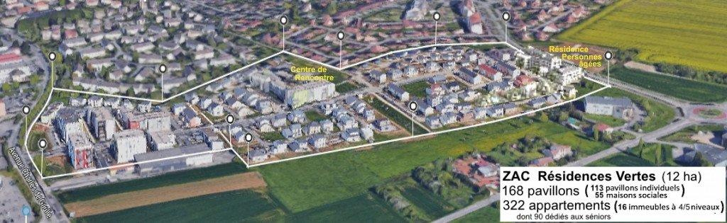 ZAC des Residences Vertes_3D_Surface-Logements-Equipements_vdefdef