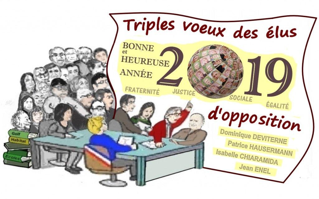 Dessin humor_Triples voeux elus opposition_janv2019_vdef