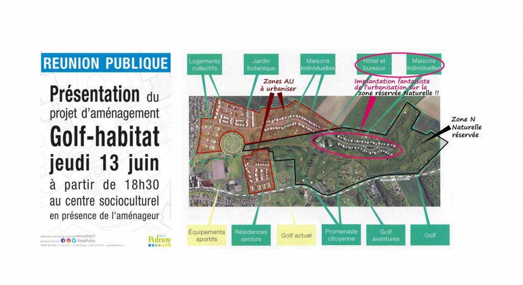 Annonce_Reunion Publique_Golf-Habitat_jeudi 13 juin 2019_elargie