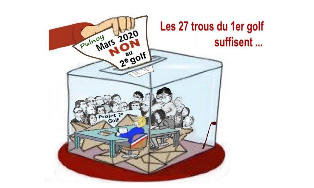 Illustr Art Blog_CM dans urne electorale_NON au 2e golf_22-06-2019_elargie1