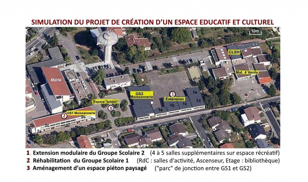 Simul°_Amenagement_Espace_Educatif_Moissonnerie_actu 2018_avec legende