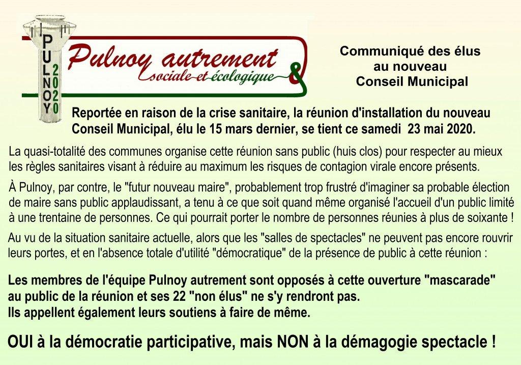 Communiqué PA_NON au public le 23-05-2020_pour Blog et FB